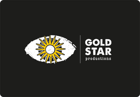 Gold Star Productions logo